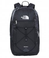 The North Face Batoh Rodey T92ZDSEQ-OS TNF BLACK EMBOSS/TNF BLACK