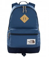 The North Face Batoh Berkeley T92ZD9LKM-OS Shady Blue/Urban Navy