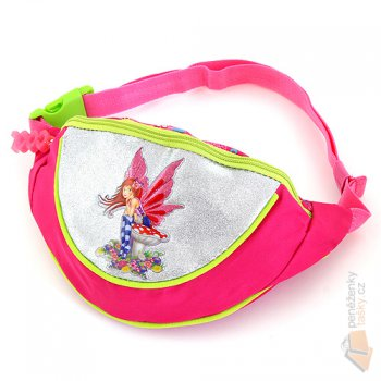 COOL Ledvinka Fairy pink 021404