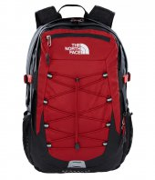 The North Face Batoh Borealis - T0CF9CMHB-OS cardinal red/ tnf black