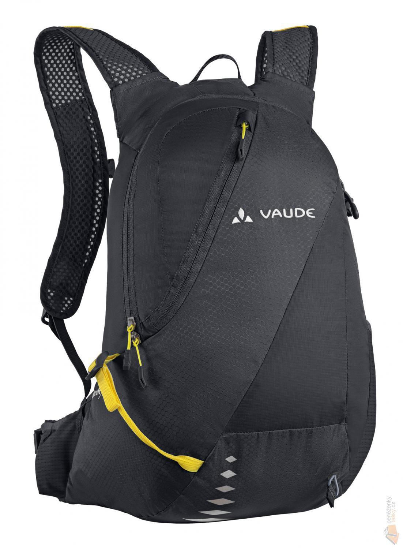 VAUDE sportovní batoh Updraft 18 black poslední kus z prodejny ... 859d3a4b69
