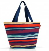 Reisenthel Kabelka Shopper M artist stripes ZS3058