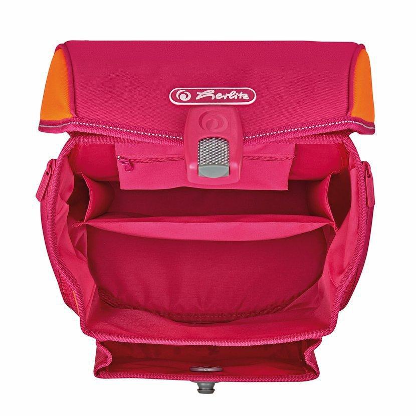 herlitz Školní aktovka Midi 50013715 srdce růžové - vybavený ... 8fb2509243
