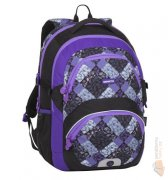 Školní batohy a aktovky   školní batohy do 2. - 3. třídy - Bagmaster ... 296d41d087