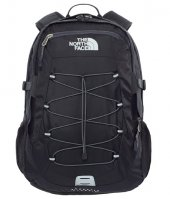The North Face batoh Borealis classic black NF00CF9CKT0-OS