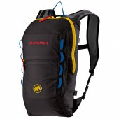 MAMMUT Batoh Neon Light 12 L Black Fancy