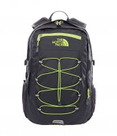 The North Face batoh Borealis  NF00CF9CQH5-OS ASPHALT GREY/LANTERN GREEN