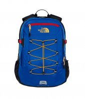 The North Face Batoh Borealis Classic BRIGHT COBALT BLUE/TNF BLACK