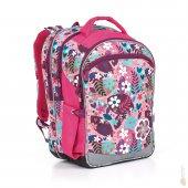 464706aea50 Topgal Školní batoh CHI 845 H pink - doprava zdarma