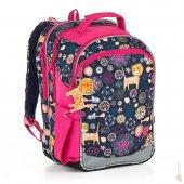 Školní batohy a aktovky   školní batohy do 2. - 3. třídy (4 ... 06765228f6
