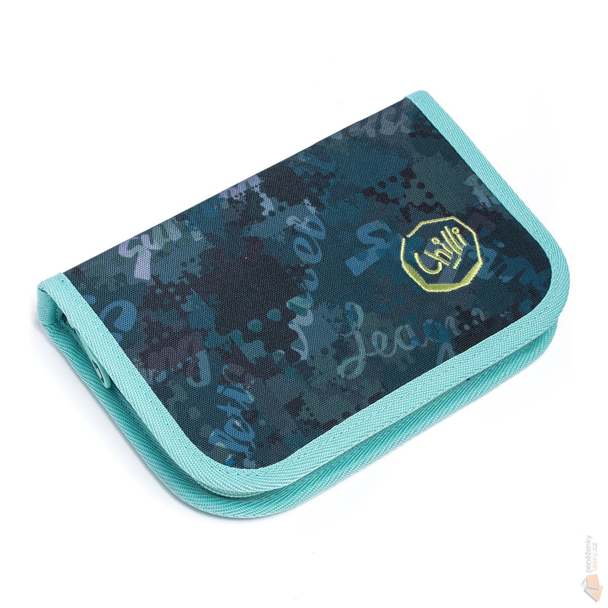 8d07475ca2b Topgal sada pro školáka set Small  Školní batoh CHI 878 D blue + ...