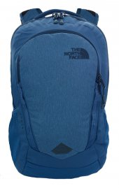 The North Face Batoh Vault T0CHJ0LKH-OS SHADY BLUE HEATHER/URBAN NAVY