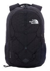The North Face Studentský batoh Jester T0CHJ4JK3-OS black