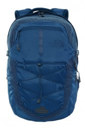 The North Face Batoh BOREALIS T0CHK4LKG SHADY BLUE HEATHER/ SHADY BLUE + doprava zdarma