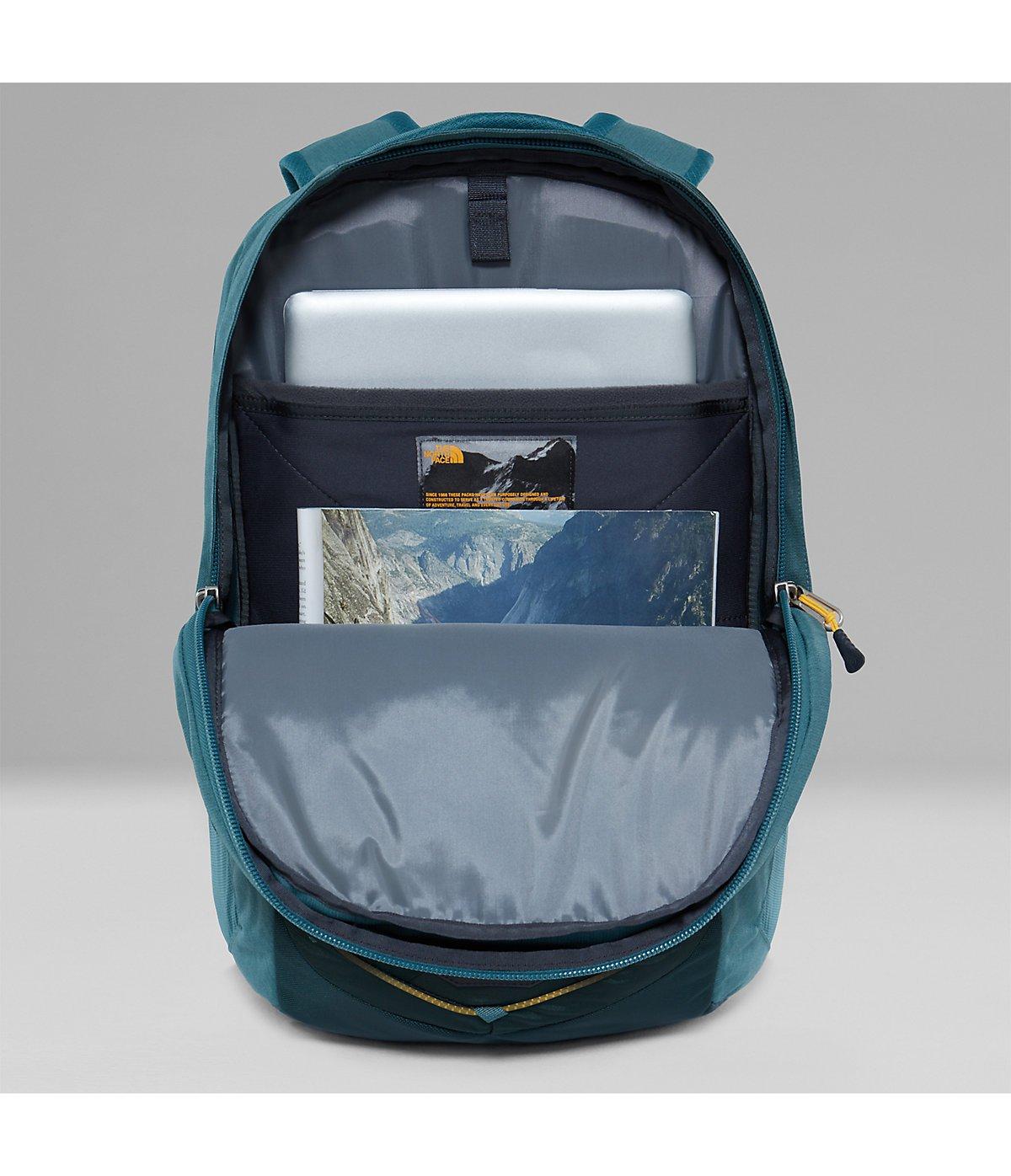 a7fbd2b4d1 The North Face Batoh Borealis DARKEST SPRUCE SILVER PINE GREEN LIGHT ...