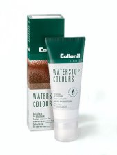 Collonil Collonil waterstop krém 75 ml černý