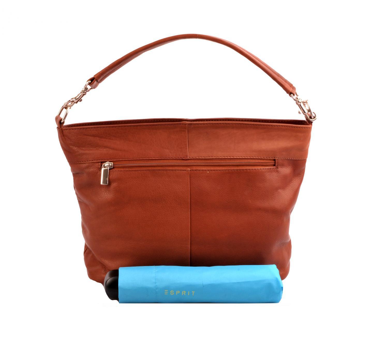 f29f79f235167 Estelle Kožená crossbody kabelka 1584-03 hnědá : Kabelky, peněženky ...