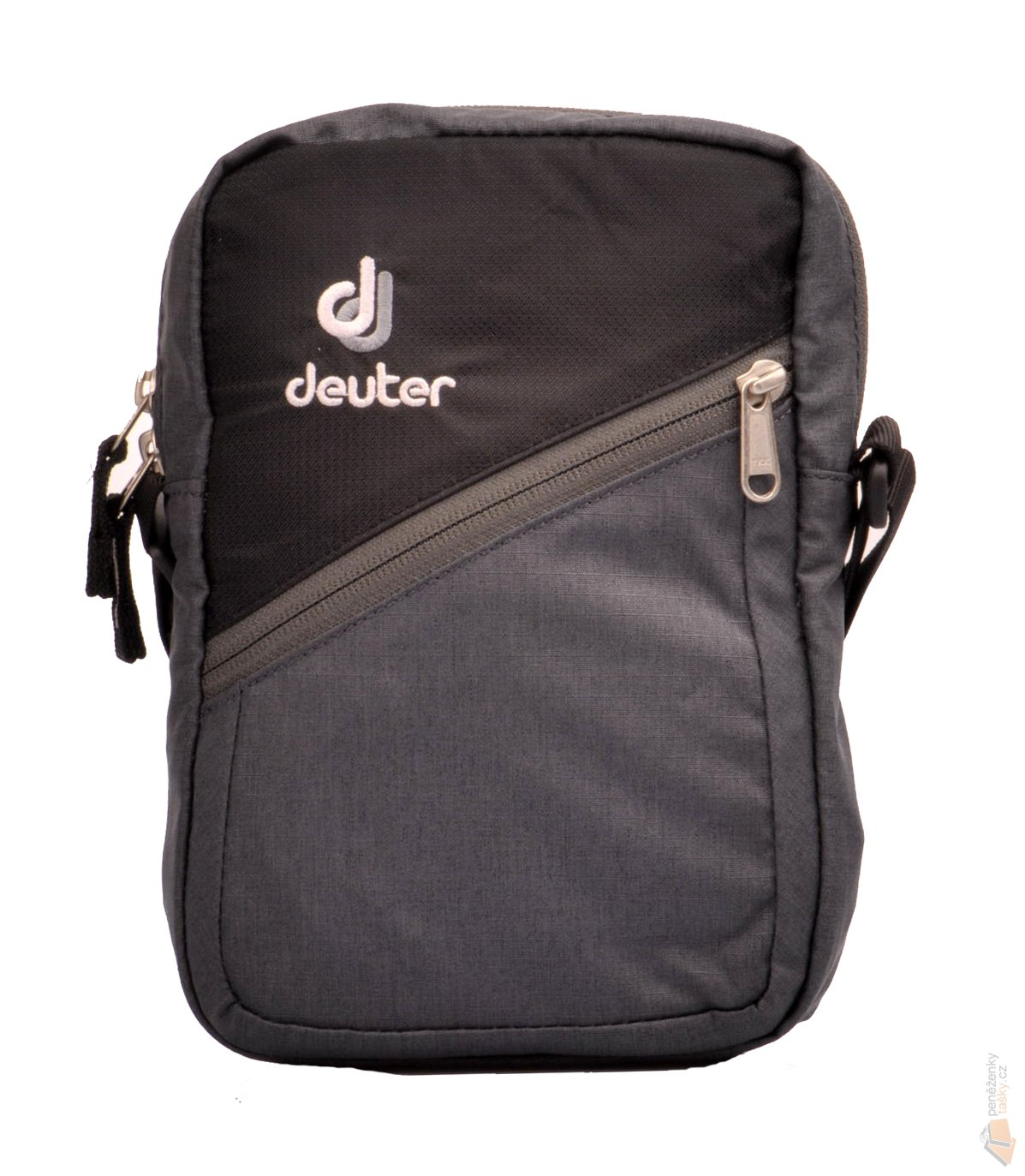 dd8c4db47 Deuter taštička Deuter Escape II anthracite-black : Kabelky ...