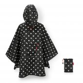 Reisenthel Reisenthel mini maxi poncho mixed dots AN7051