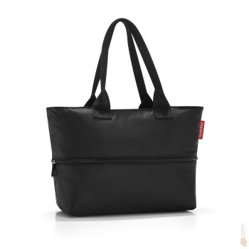 Reisenthel taška Shopper e1 - RJ7003 black