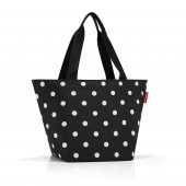 Reisenthel Kabelka Shopper M mixed dots ZS7051