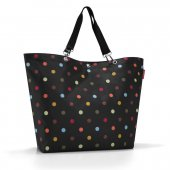Reisenthel Taška Shopper XL dots ZU7009