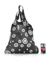 Reisenthel N�kupn� ta�ka Mini Maxi shopper bubbles - AT7008