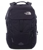 The North Face Batoh Surge T0CLH0JK3-OS - tnf black + Doprava zdarma