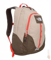 The North Face Batoh, Vault - TOA93DB0N-OS orange/dune beige