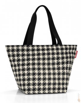 Reisenthel Kabelka shopper M fifties black ZS7028