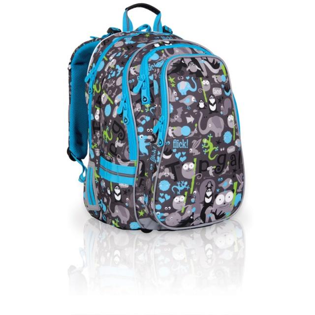 Školní batohy a aktovky   školní batohy na 2. stupeň (4)   Kabelky ... 551b6f5e58