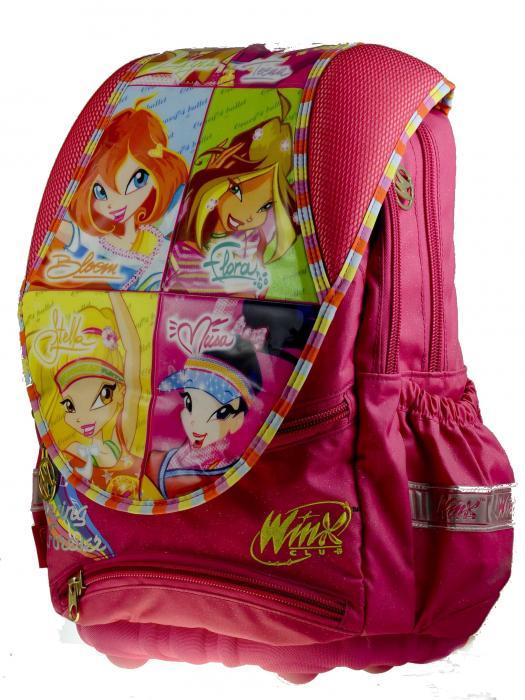 Školní batohy a aktovky   školní batohy do 2. - 3. třídy (5 ... 5f69b49377
